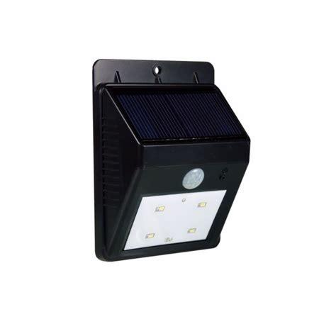 detecteur de presence exterieur solaire cat spot solaire detecteur de presence 4 leds achat vente cat spot solaire detecteu