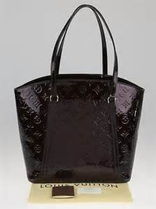 louis vuitton amarante monogram vernis avalon gm bag yoogis closet