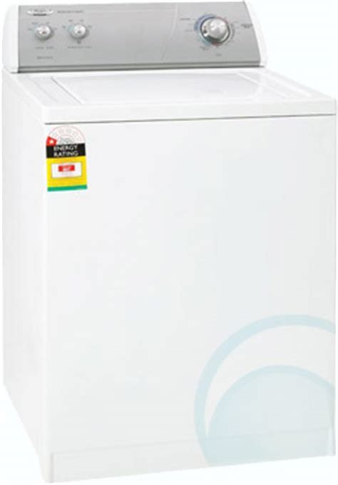 7.5kg Top Load Whirlpool Washi   Appliances Online