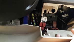 Fiat Fuse Box