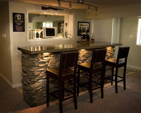 basement bar lighting ideas 25 ideas to remodel your basement and make it great