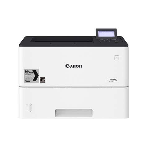 imprimante bureau imprimantes noir et blanc de bureau canon