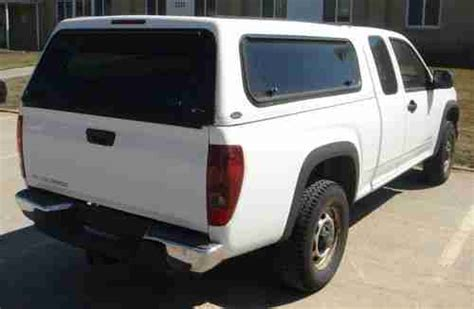 buy   chevrolet colorado extended cab  truck bed