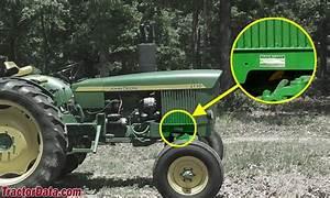 Tractordata Com John Deere 2130 Tractor Photos Information