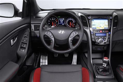 hyundai  turbo interior