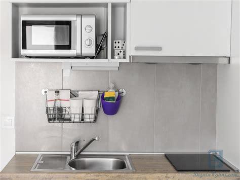 Где должно стоять мусорное ведро на кухне почему важно поставить мусорное ведро правильно