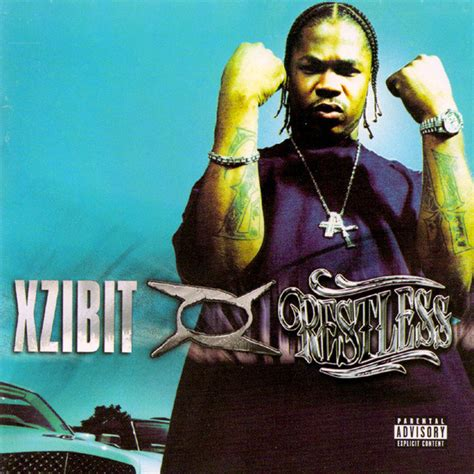 xzibit restless releases reviews credits discogs
