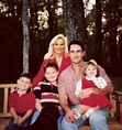 Nice picture of Mike Rotunda (WWE Legend IRS) and his wife ...