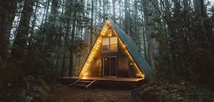 9 dreamy a frame cabin options to rent across the u s