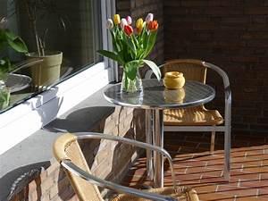 ferienwohnung eulenturm xanten niederrhein nordrhein With markise balkon mit tapeten landhausstil wohnzimmer