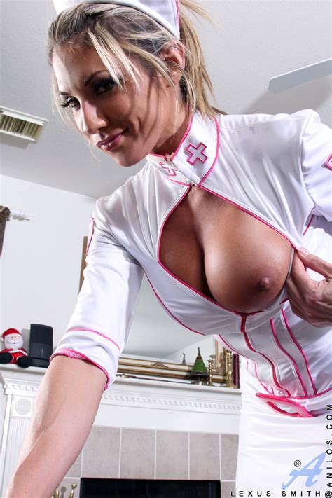 Super Sexy Milf Plays Naughty Nurse Who Cant Resist Her Own Pussy Mobile Porn Movies