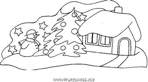 dessin de chalet de montagne coloriage chalet les beaux dessins de meilleurs dessins 224 imprimer et colorier page 3