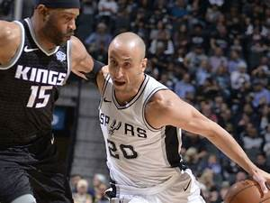 Spurs clinch 21st consecutive playoff berth with win over ...