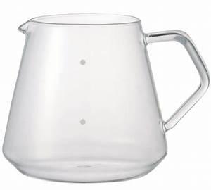 Carafe En Verre : carafe kinto slow coffee style en verre 600ml ~ Teatrodelosmanantiales.com Idées de Décoration