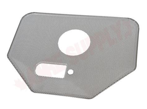 wgf ge dishwasher coarse filter amre supply