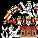 Coat of arms of Prague Wiki