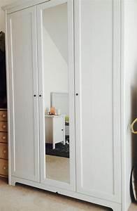 Spiegel Kaufen Ikea : ikea brusali kleiderschrank mit spiegel in feldkirchen ikea m bel kaufen und verkaufen ber ~ Yasmunasinghe.com Haus und Dekorationen