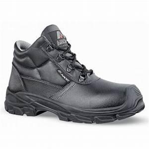 Chaussure De Securite Montante : chaussure de s curit montante de type brodequin aimont ~ Dailycaller-alerts.com Idées de Décoration