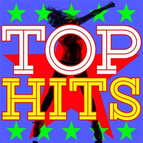 Top 40 Dj's,todays Hits,todays Hits! — слушать онлайн на