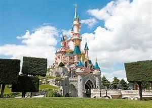 Disneyland Paris Sleeping Beauty Castle 477 - World HD ...
