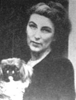 Rumer Godden (Author of In This House of Brede)