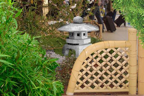 Japanische Gärten Zubehör by Bambuszaunelement Koetsu Japanische Z 228 Une Bambusz 228 Une