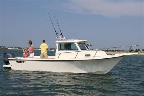 Parker Boats Manteo 2018 parker 2320 sl sport cabin power boat for sale www
