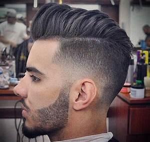 Coiffure D Homme : coiffure homme d grad am ricain ~ Melissatoandfro.com Idées de Décoration