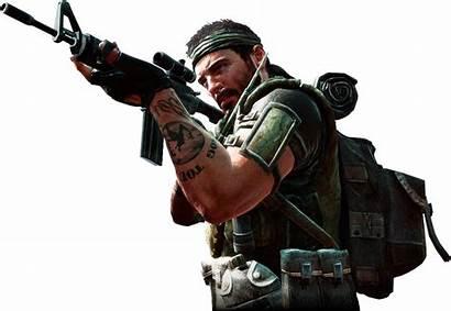 Duty Call Ops Render Cold War Renders