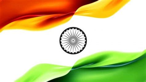 3d Tiranga Flag Image Free Download Hd Wallpaper  √ Proud