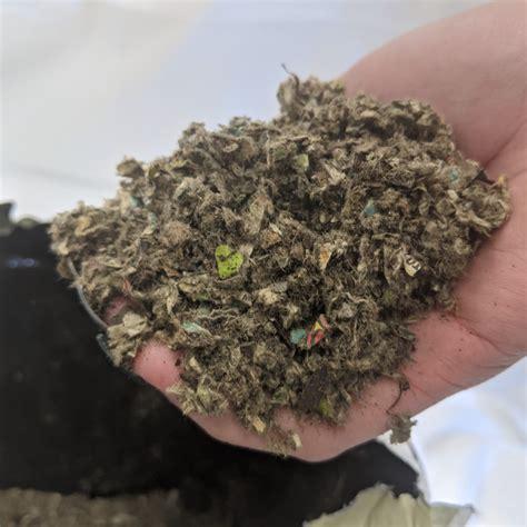 Plentiful Organic Potting Mix | PittMoss