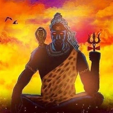 Lord Shiva In Rudra Avatar Animated Wallpapers - lord shiva in rudra avatar animated wallpapers 36