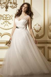 plus size wedding dresses ball gown curvyoutfitscom With plus size ball gown wedding dress