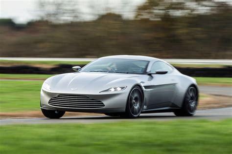 Aston Martin Db10 '2015