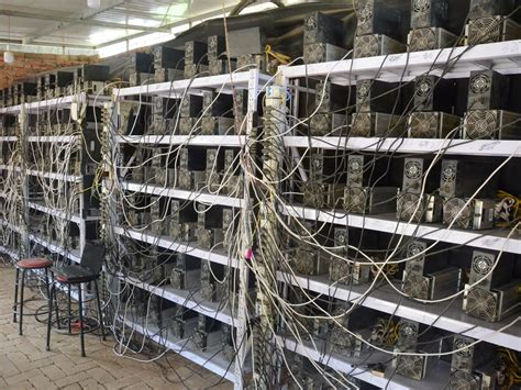 bitcoin digger china is reportedly moving to cl on bitcoin miners