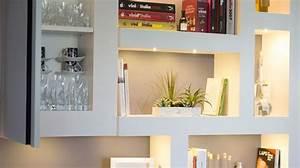 Libreria in cartongesso, come realizzarla Complementi arredo