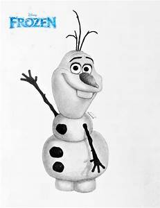 Olaf Frozen | New Calendar Template Site