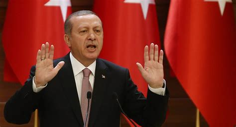erdogan condemns al aqsa violence  flying  gulf