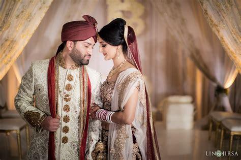 Hotel Irvine New Year's Eve Indian Wedding  Avie & Deepak