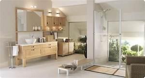 Ambiance Salle De Bain : salle de bain nature ambiance zen ~ Melissatoandfro.com Idées de Décoration