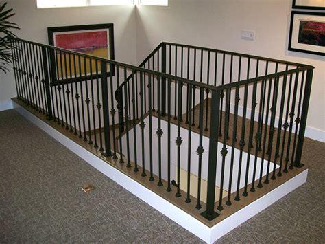 Steel railing systems, metal works railings hci railing