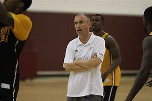 ASU Men's Basketball: Bobby Hurley and his team are eager ...