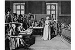 The Execution Of Marie Antoinette: The Last Queen Of ...