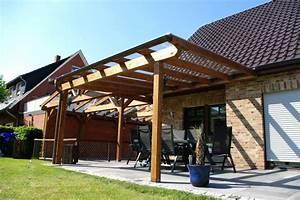 Terrassenüberdachung Holz Glas Konfigurator : wintergartenparadies falkensee ~ Frokenaadalensverden.com Haus und Dekorationen