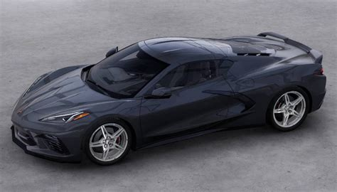 chevrolet corvette  perfect   option