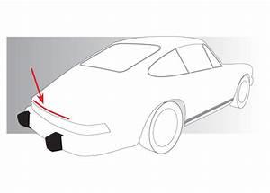 Porsche 911 Deck Lid Results
