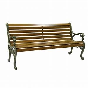 Gartenstühle Metall Holz : gartenm bel aus holz und metall raum und m beldesign ~ Michelbontemps.com Haus und Dekorationen
