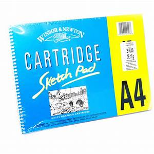 Block Cartridge Sketch Papel De Dibujo A4test