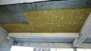 Isoler Plafond Sous Sol : isolation plafond sous sol zola sellerie ~ Nature-et-papiers.com Idées de Décoration
