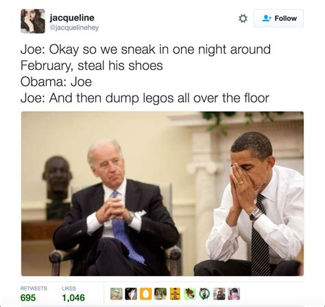 21 Joe Biden Memes That Won The Internet And Our Hearts